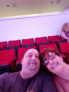 Daniel attended Total Package Tour - New Kids on the Block With Paula Abdul and Boyz II Men on Jul 11th 2017 via VetTix