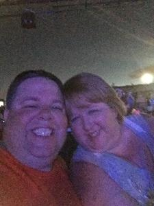 Shane attended United We Rock Tour 2017 - Styx and Reo Speedwagon With Don Felder - Reserved Seats on Jul 30th 2017 via VetTix