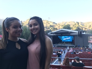 Jesse attended Double Feature: Straight No Chaser and Scott Bradlee's Postmodern Jukebox on Aug 12th 2017 via VetTix