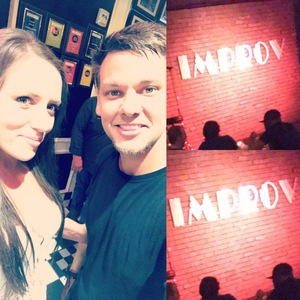 Heather attended Theo Von Comedian on Aug 11th 2017 via VetTix