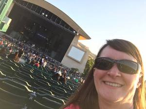 Launnie attended 8 Tour - Incubus With Special Guests Jimmy Eat World and Judah and the Lion - Reserved Seats on Aug 11th 2017 via VetTix