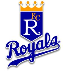 We are giving out 108 tickets to Kansas City Royals vs. Cleveland Indians - MLB Wed. Nighton Jul 3rd 2013
