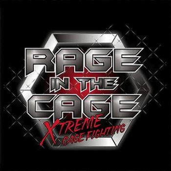 Rage in the Cage Extreme Cagefighting Houston, TX - Friday, April 18th 2014 600 tickets donated