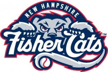 We are giving out 20 tickets to New Hampshire Fisher Cats VS Trenton Thunder - MiLBon Jul 7th 2015