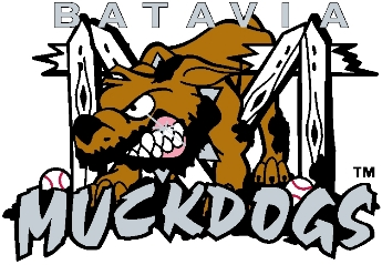 We are giving out 8 tickets to Batavia MuckDogs vs Brooklyn Cyclones - MiLBon Aug 10th 2014