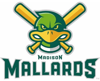 We are giving out 10 tickets to Madison Mallards vs. Kenosha Kingfish - MiLBon Jul 31st 2014