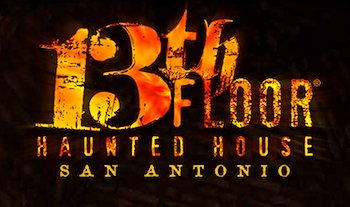 13th floor haunted house san antonio tickets good for for 13th floor vip tickets