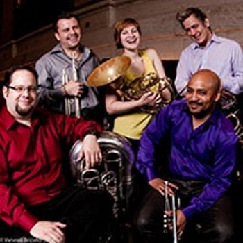 The Rodney Marsalis Philadelphia Big Brass Palm Desert, CA - Monday, February 16th 2015 at 8:00 PM 100 tickets donated