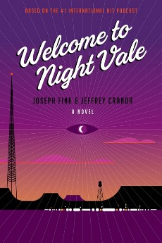 Welcome to Night Vale - Fox Theatre Oakland Oakland, CA - Tuesday, April 21st 2015 at 8:00 PM 8 tickets donated