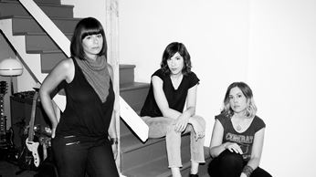 Sleater - Kinney - Live at the Tabernacle Atlanta, GA - Tuesday, April 21st 2015 at 8:00 PM 6 tickets donated