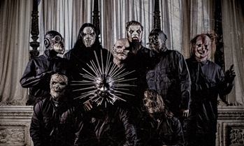 Slipknot With Lamb of God and a Bullet for My Valentine Burgettstown, PA - Thursday, August 6th 2015 at 6:00 PM 20 tickets donated