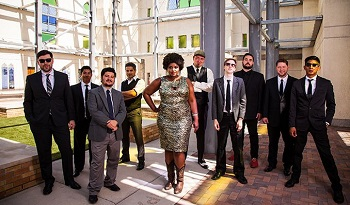 The Suffers With Weare Thebigbang - Live Los Angeles, CA - Wednesday, August 5th 2015 at 8:30 PM 20 tickets donated
