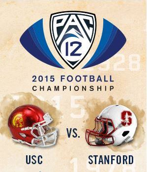 college football locks stanford football championships