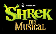 We are giving out 10 tickets to Shrek - The Musical - Presented by the Tulsa Project Theatre - Fridayon Jun 3rd 2016
