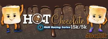 We are giving out 4 tickets to Hot Chocolate 15K/5K - San Fran PLEASE READ DETAILSon Jan 10th 2016