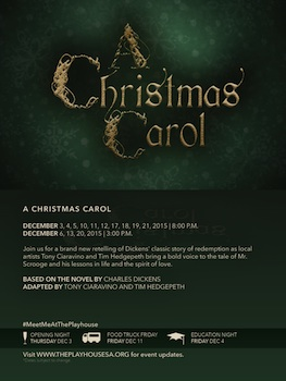 a christmas carol essay on redemption