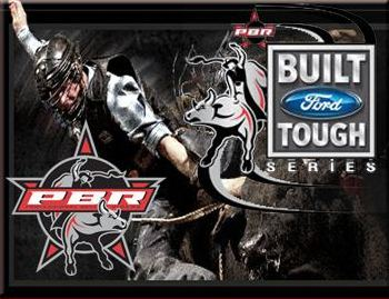 PBR: Built Ford Tough - Invitational - Friday St. Louis, MO - Friday, February 12th 2016 at 8:00 PM 200 tickets donated