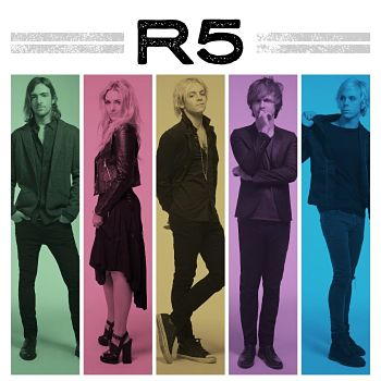 R5: Sometime Last Night Tour - Live Memphis, TN - Tuesday, February 9th 2016 at 7:00 PM 200 tickets donated