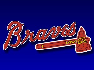 We are giving out 100 tickets to Atlanta Braves vs. Miami Marlins - Saturday Nighton Aug 31st 2013