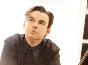 Dejan Lazic With Music of Bach,  Britten,  Scarlatti,  and Bartok - Presented by Le Poisson Rouge - Monday New York, NY - Monday, May 2nd 2016 at 7:30 PM 20 tickets donated