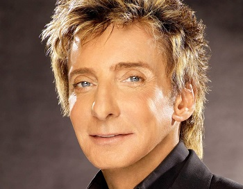 Barry Manilow - Live Tucson, AZ - Monday, May 2nd 2016 at 7:30 PM 100 tickets donated