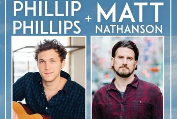 We are giving out 2 tickets to Phillip Phillips and Matt Nathanson Mandalay Bay Beach at Mandalay Bay Resorton Jun 18th 2016