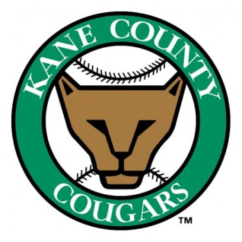 We are giving out 50 tickets to Kane County Cougars vs. Lansing Lugnuts...Sunday Afternoon...Minor League Baseballon Jul 21st 2013