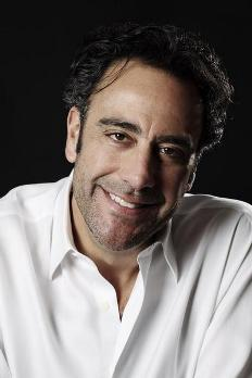 We are giving out 2 tickets to Brad Garrett's Comedy Club - Hosted by Brad Garrett - Headliner Vince Morris - Sundayon Jul 28th 2013