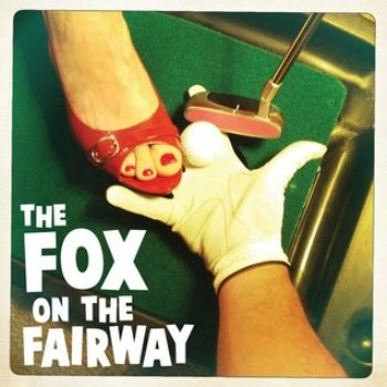 We are giving out 20 tickets to Sunset Playhouse presents...The Fox on the Fairwayon May 30th 2013