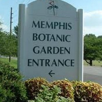 Vip Pass To Memphis Botanic Garden Memphis Tn Friday