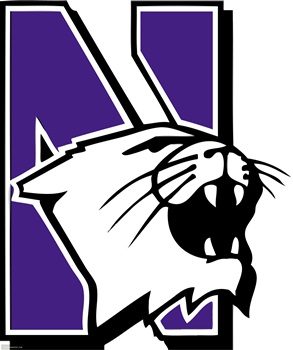 We are giving out 4 tickets to Northwestern Wildcats vs. University of Maine - NCAA Footballon Sep 21st 2013