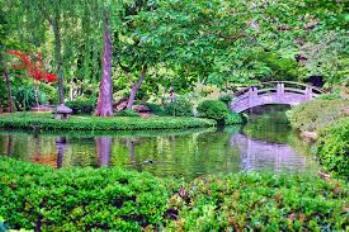 Japanese Garden Passes At The Fort Worth Botanic Garden Fort Worth Tx Monday September 24th