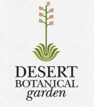 Desert Botanical Garden Family Admission Pass Phoenix Az Sunday October 7th 2012 Saturday