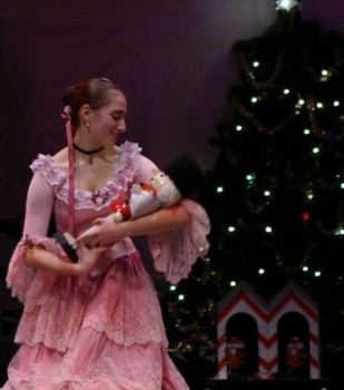 We are giving out 25 tickets to The Nutcracker performed by Dance Prismon Nov 30th 2014