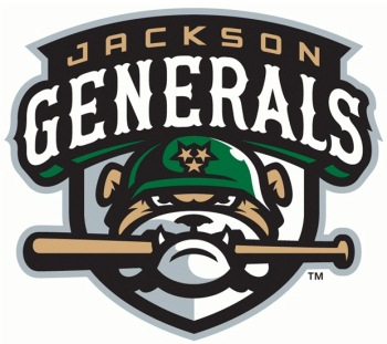 Jackson Generals vs. Chattanooga Lookouts - MILB Jackson, TN - Thursday, August 6th 2015 at 7:05 PM 10 tickets donated