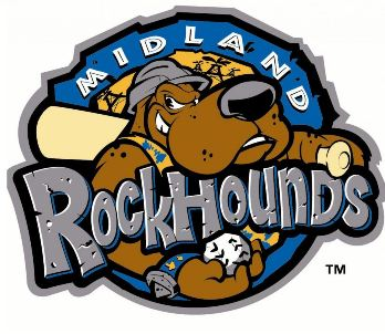 We are giving out 4 tickets to Midland Rockhounds vs. Corpus Christi Hooks...Double A Baseballon Jul 14th 2013