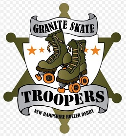 We are giving out 10 tickets to Skate Troopers vs. Freedom Belles - Nova Roller Derbyon Jun 15th 2013