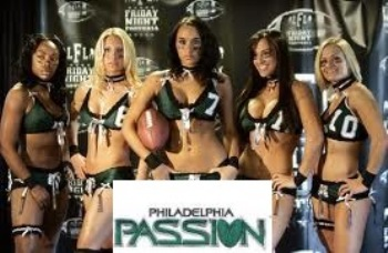 We are giving out 100 tickets to Philadelphia Passion vs. Atlanta Steam - Legends Football Leagueon Jul 13th 2013