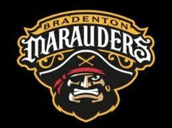 We are giving out 2 tickets to Bradenton Marauders vs. St. Lucie Mets - MILBon May 1st 2014