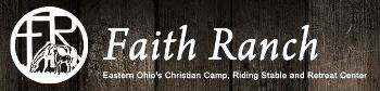 We are giving out 2 tickets to Faith Ranch Christian Horse Summer Camp for Girlson Jul 14th 2013