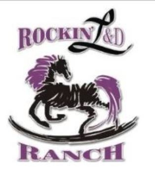 We are giving out 1 tickets to Rockin' L&D Ranch - Horse Riding Day Camp Monday - Thursday 9:00 am to 2:00 pmon Jul 15th 2013