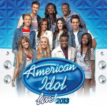We are giving out 30 tickets to American Idol Live Tour 2013 @ Dunkin' Donuts Centeron Aug 21st 2013
