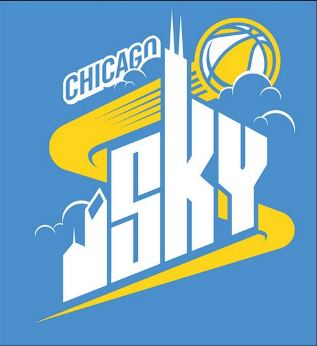 Chicago Sky vs. New York Liberty - WNBA Rosemont, IL - Friday, August 7th 2015 at 8:30 PM 40 tickets donated