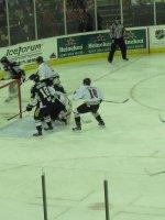Brian attended Gwinnett Gladiators vs Wheeling Nailers - ECHL Hockey on Jan 20th 2014 via VetTix
