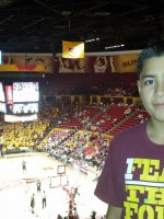 Click To Read More Feedback from Arizona State Sun Devils vs. Umbc - NCAA Men's Basketball