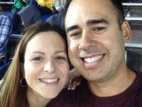 Nathan attended Arizona State Sun Devils vs Oregon State University - NCAA Football on Nov 16th 2013 via VetTix