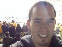 Matthew attended #19 Arizona State Sun Devils vs Oregon State University - NCAA Football on Nov 16th 2013 via VetTix