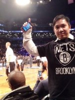 Click To Read More Feedback from Brooklyn Nets vs. Los Angeles Clippers - NBA