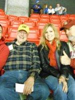 William attended 2013 Chick-fil-A Bowl - #24 Duke Blue Devils vs #21 Texas A&M Aggies on Dec 31st 2013 via VetTix