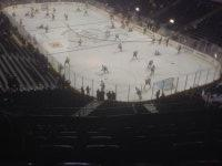 Click To Read More Feedback from Nashville Predators vs. Anaheim Ducks - NHL